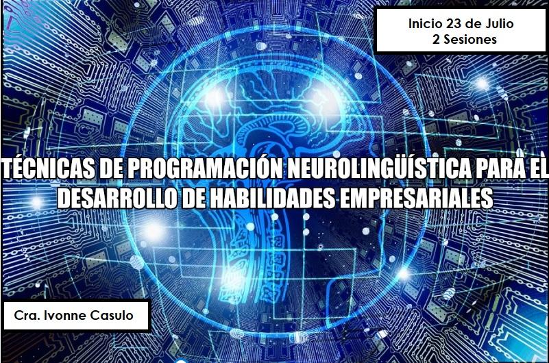 Técnicas de programación neurolingüística para el desarrollo de habilidades empresariales