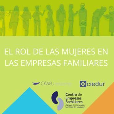El rol de las mujeres en las empresas familiares